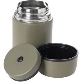 Esbit Insulated Food Container 750ml, oliwkowy